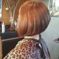 Moment from: 12-17-2015 that mentions Beth of  Fringe.Salon - Pigeon Forge, TN. This image is part of our Styles and Cuts Portfolio Section.
