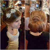 Moment from: 02-21-2016 that mentions Victoria of  Fringe.Salon - Pigeon Forge, TN. This image is part of our Styles and Cuts Portfolio Section.